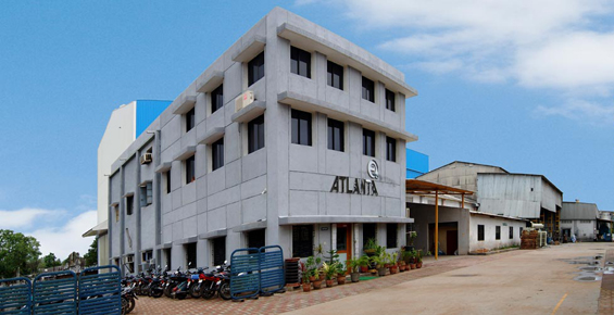 Atlanta Electricals Pvt. Ltd.