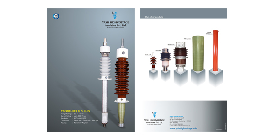 Yash Highvolgate Insulators Pvt. Ltd.